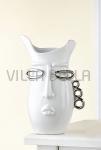 Keramik - Vase - Kiss