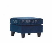 Hocker Lillyblue