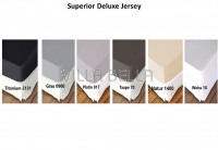 Superior Deluxe Super Stretch Boxspring Jersey