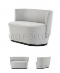 Fauteuil Collection Bohemia