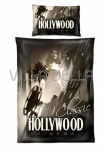 Viva Hollywood - Baumwollbettwäsche