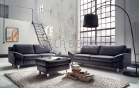 Sofa Set Leder Filipe 3+2 er