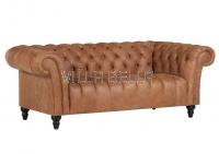 Sofa 3-sitzig Portland