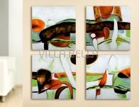 Gemälde Art - Immpreso Set