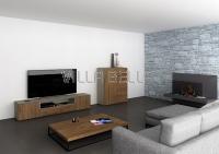 Lowboard Villa Garda Modern