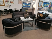Design Sofa Set Vali