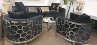 Design Sofa Set Cali