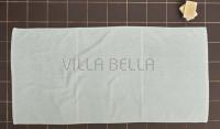 100% Bio-BW Handtuch — Tilda, mint