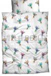 Kolibris — Satinbettwäsche