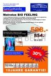 Bio Feeling Matratze