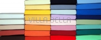 Casa Plus Jersey-Fixleintuch