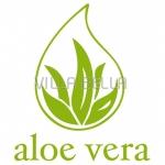Aloe Vera Kissen — 50 x 70 cm, 65 x 65cm, 65 x 100cm
