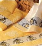 Küchenfrottier Bee 6 Stk. — 50 x 50 cm