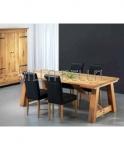 Tisch, Stuhl & Schrank    -Model Wien