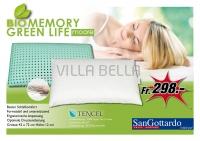 San Gottardo Bio Memory Green Life