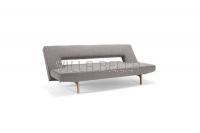 Image Wood Sofa