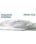 Duvet - Set - Schutzbezug 160x210 + 65x100