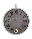 Uhr Metall