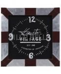 Uhr Vintage klein