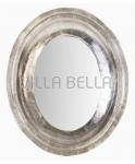Spiegel Aluminium