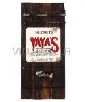 Wandpaneel Yayas
