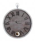 Uhr Metall klein