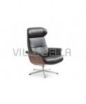 Relax Sessel, Hocker separat erhältlich