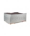Schutzhülle für Tisch und Stühle