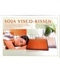 Visco Soja Kissen — 40 x 70cm