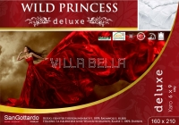 Wild Princess Duvet