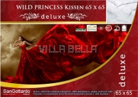 Wild Princess Kissen